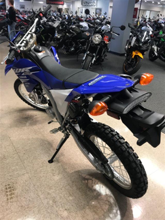 2018 Yamaha WR 250R at Sloan's Motorcycle, Murfreesboro, TN, 37129