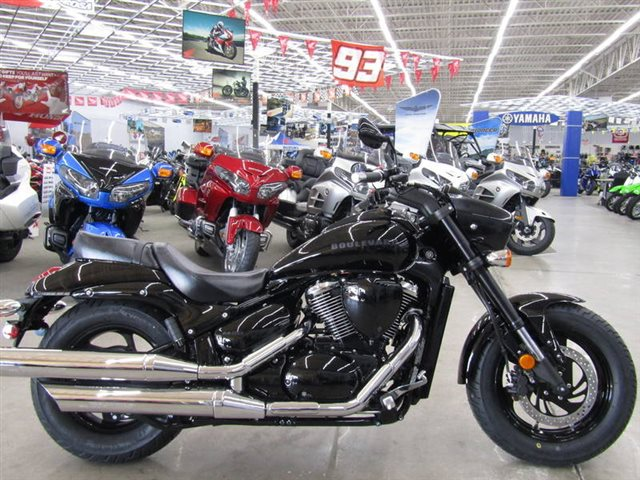 2018 Suzuki Boulevard M50 at Seminole PowerSports North, Eustis, FL 32726