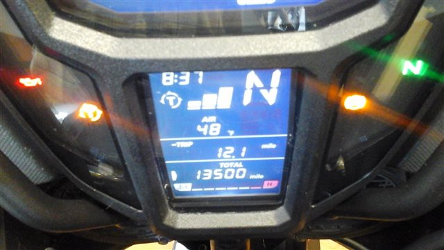 2016 Honda Africa Twin DCT ABS at Yamaha Triumph KTM of Camp Hill, Camp Hill, PA 17011
