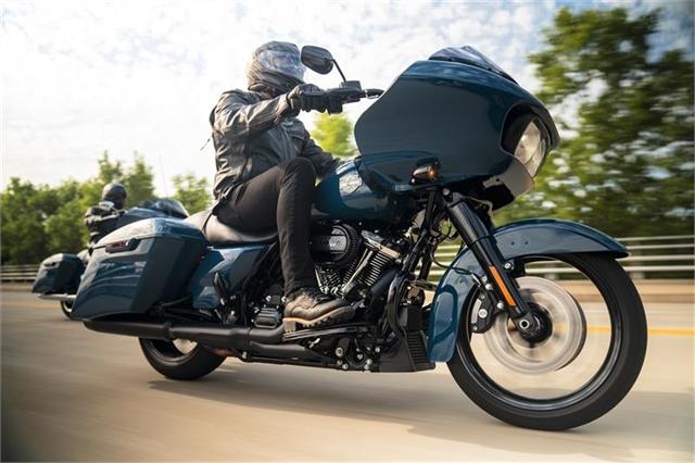 2021 Harley-Davidson Grand American Touring Road Glide Limited at Texoma Harley-Davidson