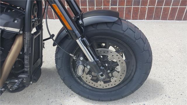 2018 Harley-Davidson Softail Fat Bob at Harley-Davidson® of Atlanta, Lithia Springs, GA 30122