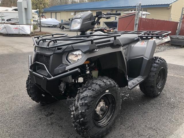 2020 Polaris Sportsman 570 Base at Lynnwood Motoplex, Lynnwood, WA 98037