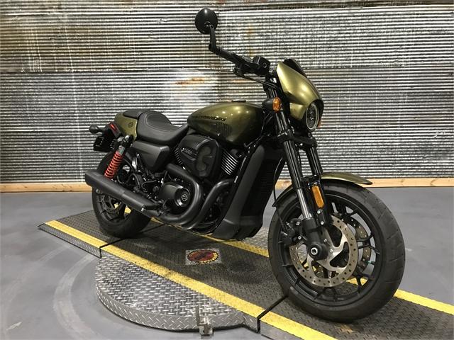 2018 Harley-Davidson Street Rod at Texarkana Harley-Davidson