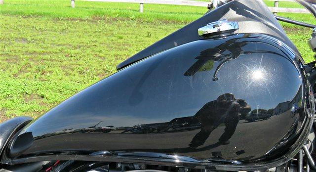 2008 Kawasaki Vulcan 900 Custom at Randy's Cycle, Marengo, IL 60152