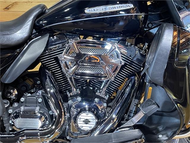 2012 Harley-Davidson Electra Glide Ultra Limited at Thunder Road Harley-Davidson