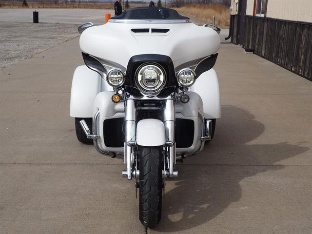 2020 Harley-Davidson CVO CVO Tri Glide at Loess Hills Harley-Davidson