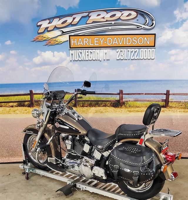 2004 Harley-Davidson Softail Heritage Softail Classic at Hot Rod Harley-Davidson