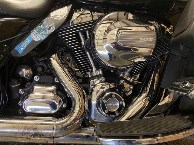 2015 Harley-Davidson Electra Glide Ultra Limited Low at Lumberjack Harley-Davidson