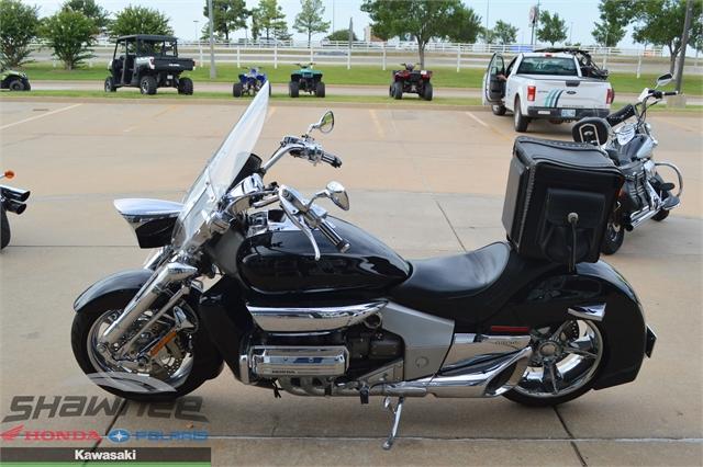 2004 Honda Valkyrie Rune at Shawnee Honda Polaris Kawasaki