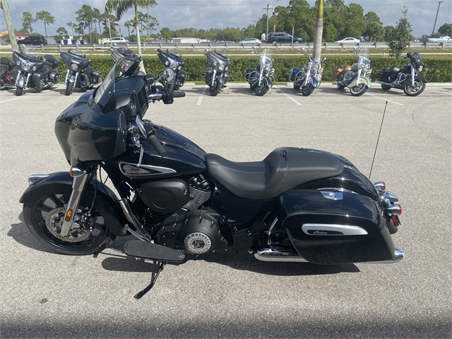 2021 Indian Chieftain Chieftain at Fort Myers