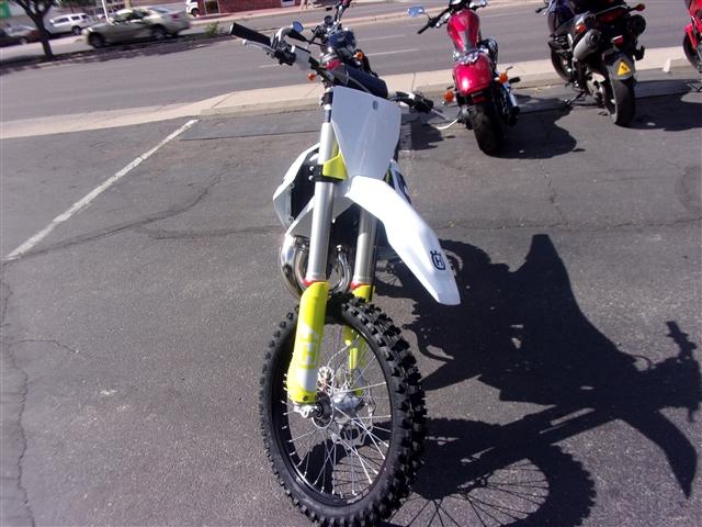 2020 Husqvarna TC 125 at Bobby J's Yamaha, Albuquerque, NM 87110