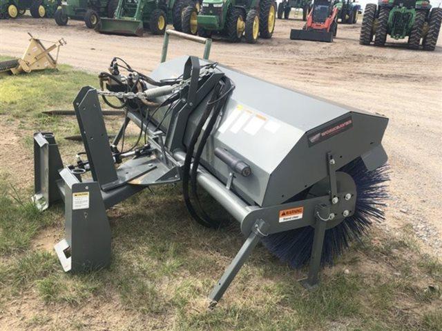 2019 Worksaver SSMB-327 at Keating Tractor