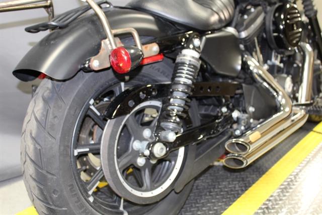 2018 Harley-Davidson Sportster Iron 883 at Platte River Harley-Davidson