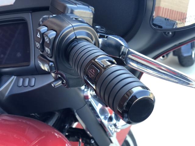 2019 HD FLHX at Harley-Davidson of Macon