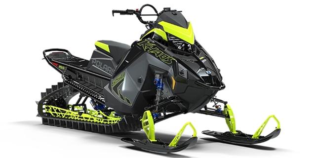 2022 Polaris RMK KHAOS MATRYX SLASH 850 155 at Cascade Motorsports