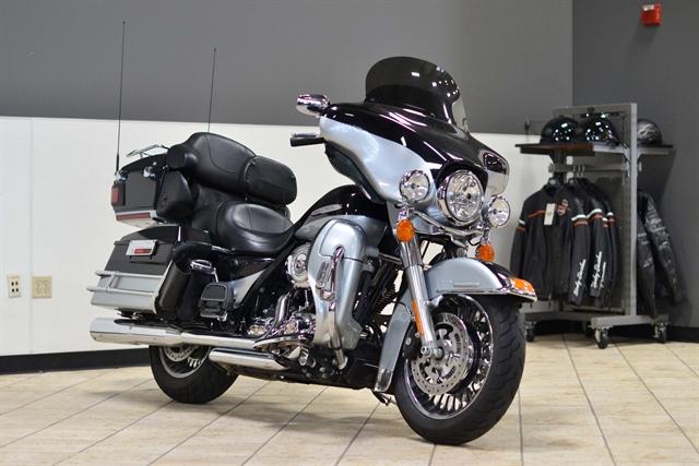2013 Harley-Davidson Electra Glide Ultra Limited at Destination Harley-Davidson®, Tacoma, WA 98424
