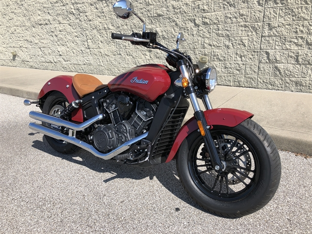 2018 Indian Scout Sixty ABS Sixty at Indian Motorcycle of Northern Kentucky
