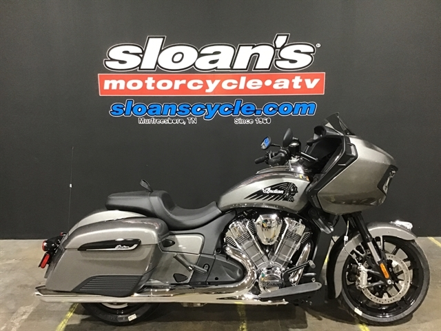 2020 Indian Challenger Base at Sloans Motorcycle ATV, Murfreesboro, TN, 37129