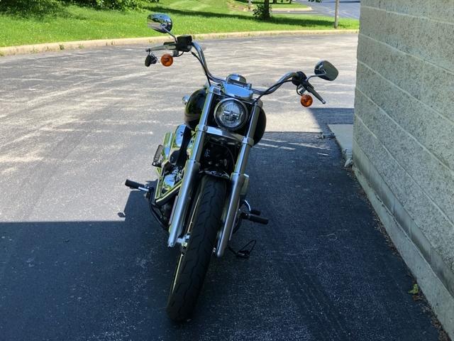 2019 Harley-Davidson Softail Low Rider® at Bluegrass Harley Davidson, Louisville, KY 40299