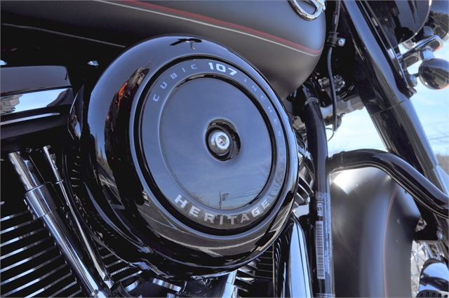 2018 Harley-Davidson Softail Heritage Classic at All American Harley-Davidson, Hughesville, MD 20637
