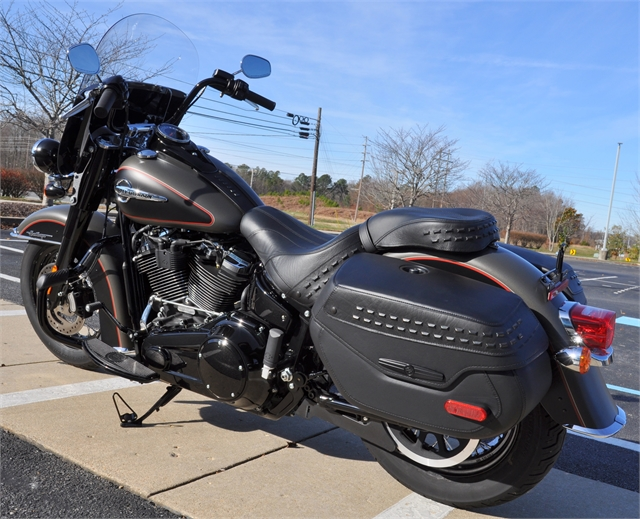 2018 Harley-Davidson Softail Heritage Classic at All American Harley-Davidson, Hughesville, MD 20637