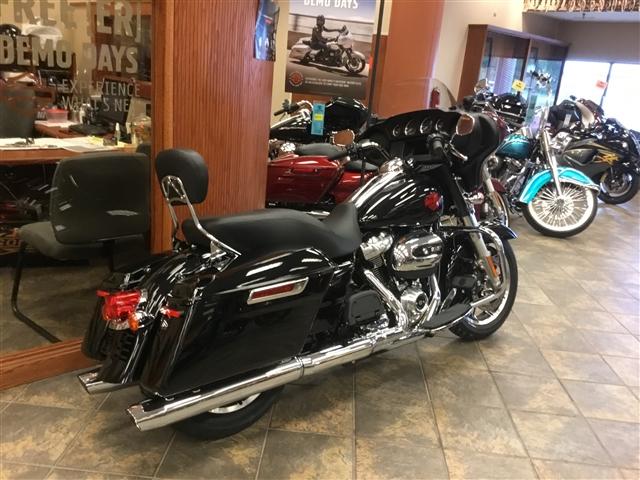 2019 Harley-Davidson Electra Glide Standard | Bud's Harley