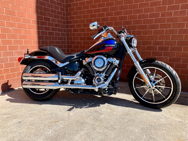 2020 Harley-Davidson Softail Low Rider at Arsenal Harley-Davidson