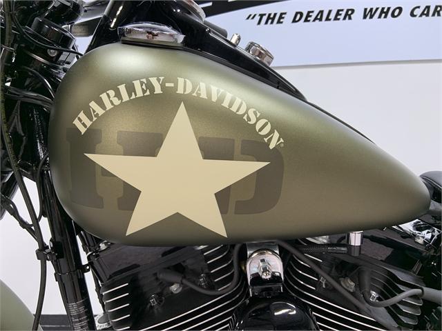 2016 Harley-Davidson S-Series Slim at Harley-Davidson of Madison