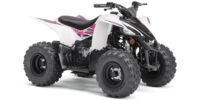 2020 Yamaha YFZ 50 at Youngblood Powersports RV Sales and Service