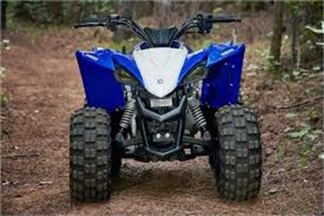 2020 Yamaha YFZ 50 at Youngblood RV & Powersports Springfield Missouri - Ozark MO