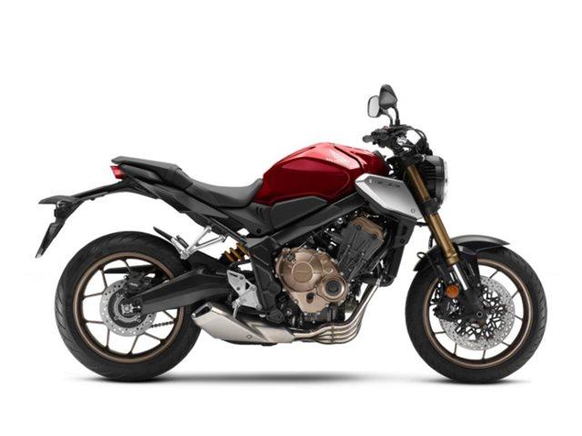 2020 Honda CB650R ABS at Extreme Powersports Inc