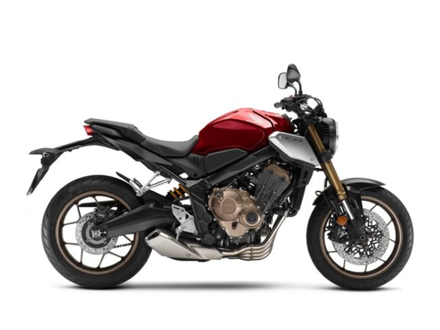 2020 Honda CB650R ABS at Extreme Powersports Inc