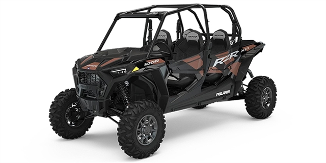 2021 Polaris RZR XP 4 1000 Sport at Santa Fe Motor Sports