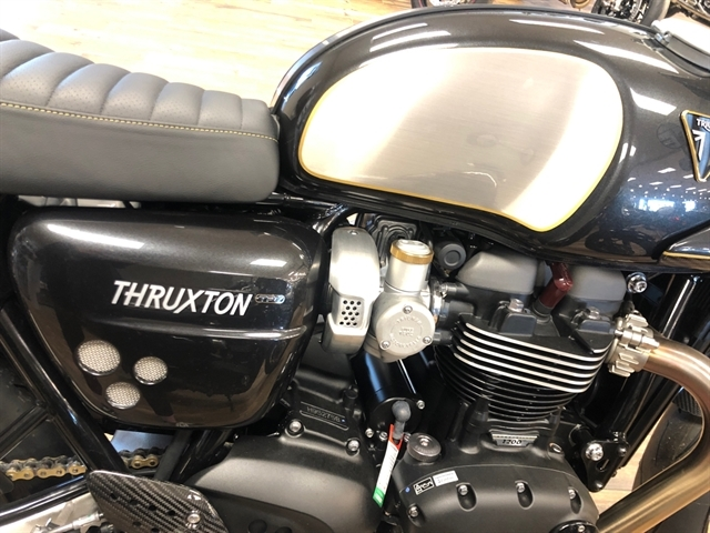 2020 Triumph Thruxton TFC RS at Youngblood RV & Powersports Springfield Missouri - Ozark MO
