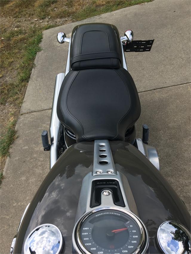 2018 Harley-Davidson Softail Fat Boy at Harley-Davidson of Asheville