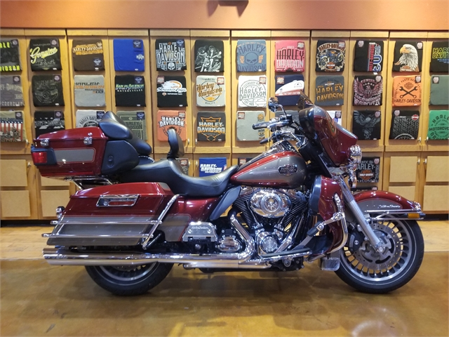 2009 Harley-Davidson Electra Glide Ultra Classic at Legacy Harley-Davidson