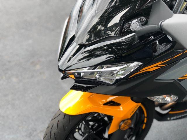 2018 Kawasaki Ninja 400 ABS at Tampa Triumph, Tampa, FL 33614