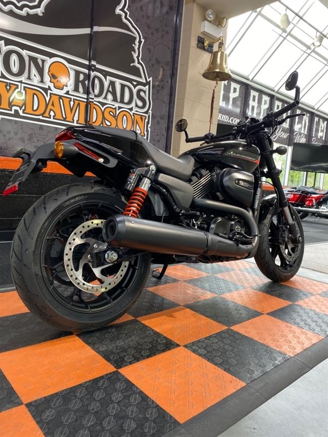 2020 Harley-Davidson Street Street Rod at Hampton Roads Harley-Davidson