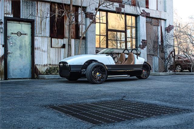 2021 Vanderhall Venice Venice GT at Bumpus H-D of Memphis