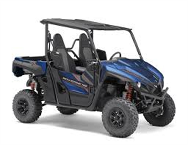 2019 Yamaha Wolverine X2 R-Spec SE at Youngblood RV & Powersports Springfield Missouri - Ozark MO