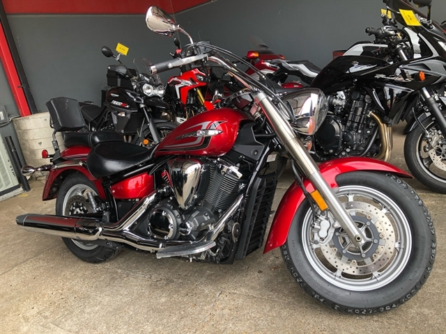 2014 Yamaha V Star 1300 Base at Wild West Motoplex