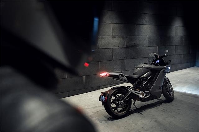 2021 Zero SR/S Premium at Santa Fe Motor Sports