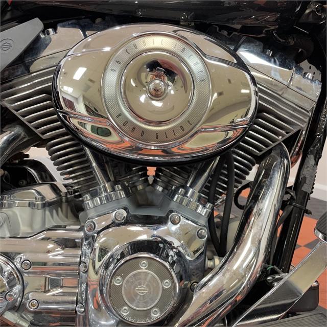 2007 Harley-Davidson Road Glide Base at Harley-Davidson of Indianapolis