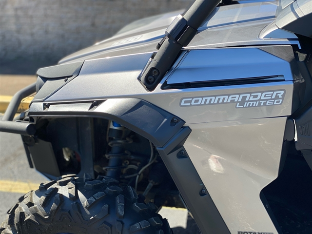 2014 CAN-AM 6GED at Columbia Powersports Supercenter