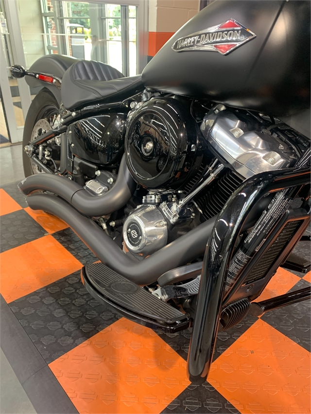 2018 Harley-Davidson Softail Slim at Hampton Roads Harley-Davidson