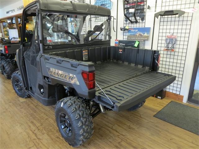 2021 Polaris Ranger 1000 Premium - PPC at Fort Fremont Marine