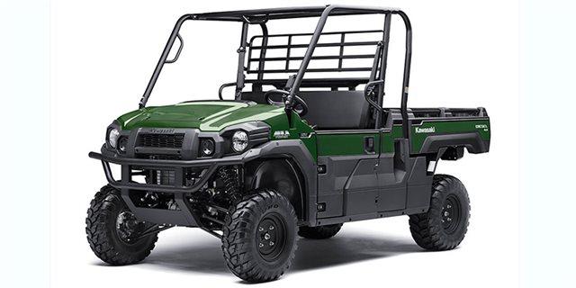 2021 Kawasaki Mule PRO-DX Diesel EPS at Jacksonville Powersports, Jacksonville, FL 32225