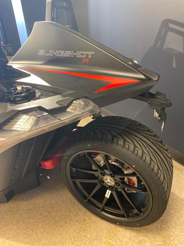 2020 SLINGSHOT Slingshot R at Sloans Motorcycle ATV, Murfreesboro, TN, 37129