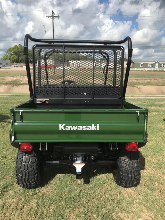 2020 Kawasaki Mule 4010 Trans4x4 at Dale's Fun Center, Victoria, TX 77904