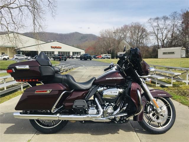 2021 Harley-Davidson Touring FLHTK Ultra Limited at Harley-Davidson of Asheville